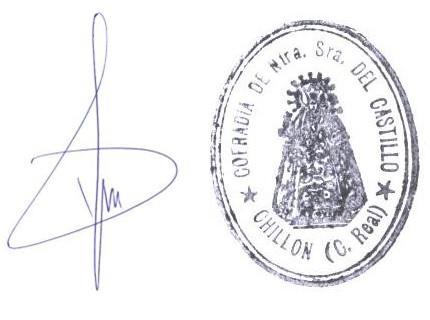 Firma acta