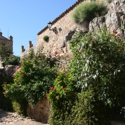 Vistas ermita Virgen del Castillo